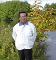 吳武典教授照片